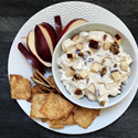 Apple Pie Dip for Kids of All Ages!