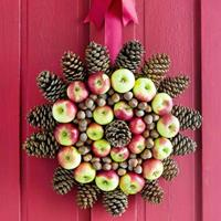 Festive Holiday Ideas with Michigan Apples