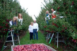 Joe Rasch Orchards, Inc.