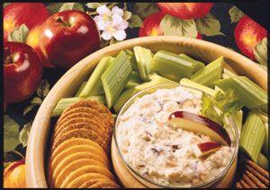Apple-Chutney Spread