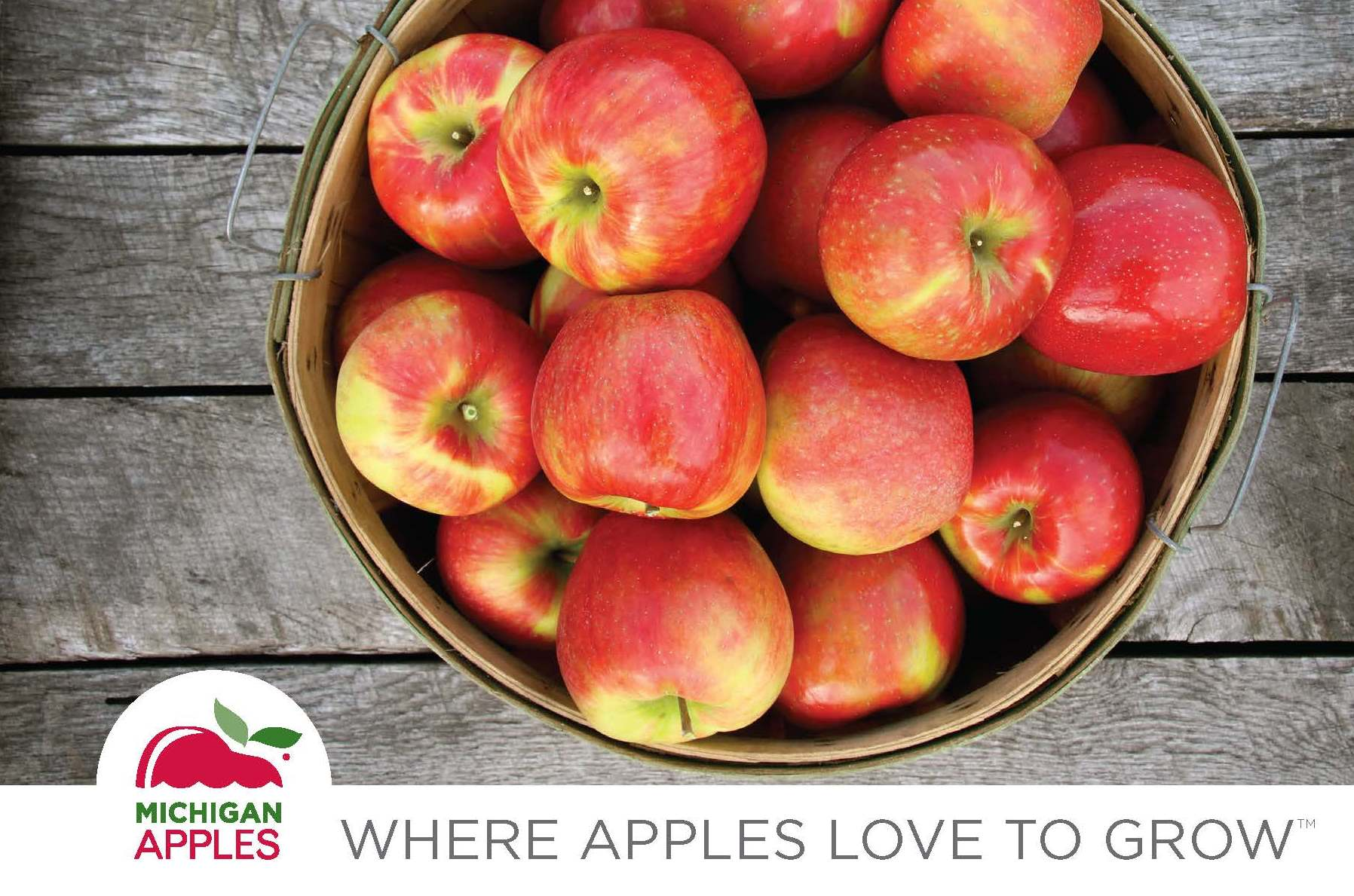 Where Apples Love to Grow