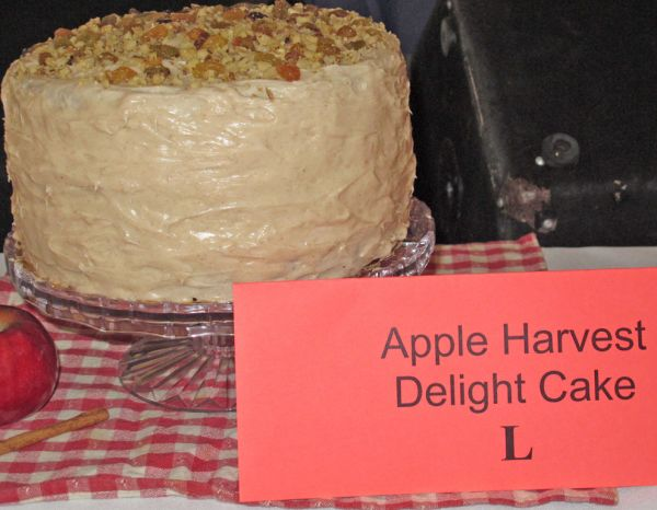 Harvest Tart Recipes — Dishmaps